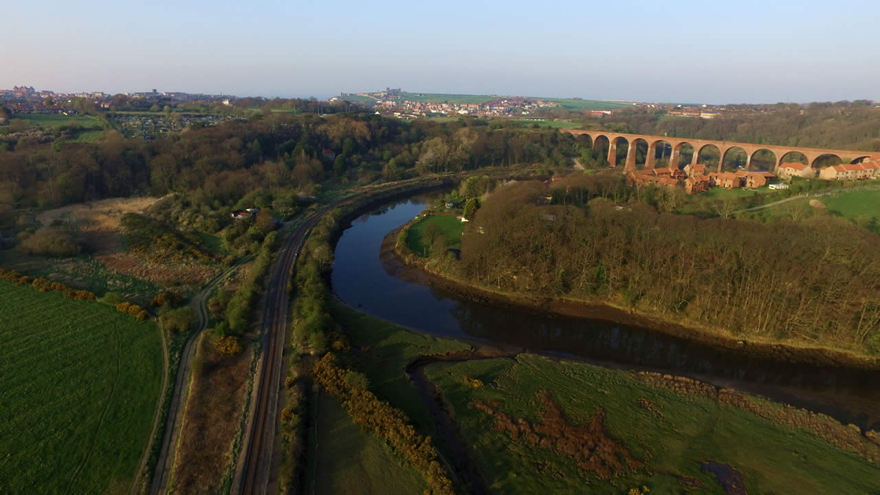 Drone Photography Yorkshire   Beverley based, serving the UK